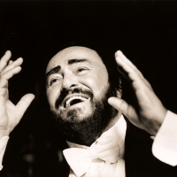 New Musical Based on the Life of Luciano Pavarotti is in the Works Photo
