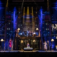 Photo Flash: FIRST LOOK: Reimagined 42ND STREET At The Ordway Center For The Performing Arts