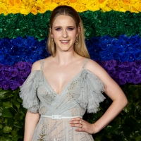 Rachel Brosnahan Joins Anthony Ramos in DISTANT Photo