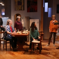 Photo Flash: First Look At FERN HILL Opening Tonight At 59E59 Theaters Photos