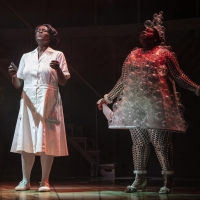 Photos: First Look at Sharon D. Clarke and the Cast of CAROLINE, OR CHANGE; Opening T Photo