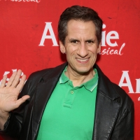 VIDEO: Celebrate Seth Rudetsky's Birthday on Stars in the House- Live at 8pm! Photo