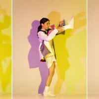 Photo Flash: Igor X Moreno Premiere New Show BEAT And Installation LIMITED CELESTIAL SPACE