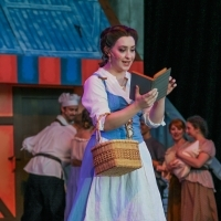 Photo Coverage: BEAUTY AND THE BEAST at the Pinewood Bowl, Lincoln Photos