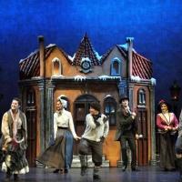 CUENTO DE NAVIDAD se estrena en el Teatro San Pol Photos