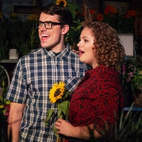 New Musical Theater Web Series THE THEATRE CHANNEL To Launch First Episode October 2 Photo