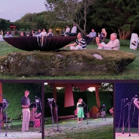 Picnic & Outdoor Performance to Benefit Bay Street Theater Photo