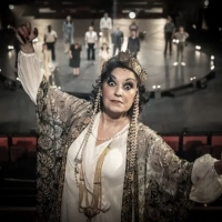 Review Roundup: Curve Leicester's Streaming SUNSET BOULEVARD IN CONCERT Photo