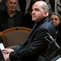 The Czech Philharmonic and Kirill Gerstein Perform a Concert This Week in Rudolfinum  Photo