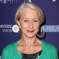 """BWW Blog: A Reaction to """"Helen Mirren Believes that Shakespeare Should Not Be Taugh Photo"""
