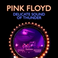 PINK FLOYD'S DELICATE SOUND OF THUNDER Coming to Digital December 1st Photo