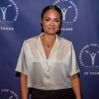Karen Olivo Doesn't Plan to Return to Broadway; Says the Industry is 'Steeped in White Sup Photo