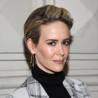 RUN, Starring Sarah Paulson, Premieres Nov. 20 on Hulu Photo