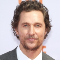Matthew McConaughey Joins Lineup for Inaugural HistoryTalks Event