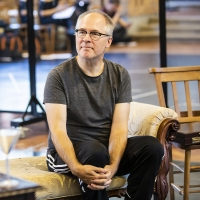 Photo Flash: Inside Rehearsal For the First UK Professional Revival of MAME at Hope M Photo