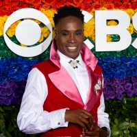 Billy Porter Wins the Emmy for Lead Actor in a Drama Series!