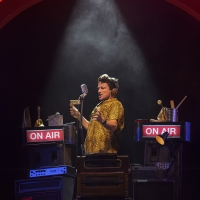 Photos: See Peter Andre, Dan Partridge, Georgia Louise & More in the UK Tour of GREAS Photo