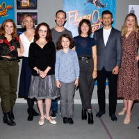 Photo Coverage: Meet the Cast of FLYING OVER SUNSET on Broadway! Photo