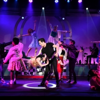 Photos: GREASE Is The Word At Broadway Palm Photo