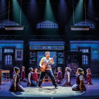 Casting Announced For SCHOOL OF ROCK National Tour Photo