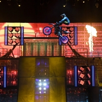 Photo Flash: First Look At R.U.N At Luxor Hotel and Casino