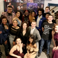 Photo Flash: SOPHISTICATED LADIES Opens at Porchlight Music Theatre