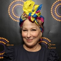 Bette Midler Will Appear at the GLAAD Media Awards Photo