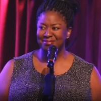 VIDEO: WAITRESS Star NaTasha Yvette Williams Belts Out 'I Didn't Plan It' Photo