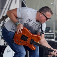 Chris Fitz Band Rocks The Park Theatre October 23 Photo