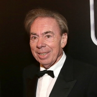 Andrew Lloyd Webber Talks the Uncertainty Surrounding the Future of CINDERELLA and th Photo