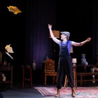 Photos: First Look at The Old Globe's 'Thinking Shakespeare LOVE' Photos