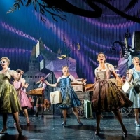 Andrew Lloyd Webber is in Negotiation With Equity to Pay CINDERELLA Performers During Photo