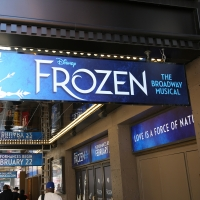 Tickets to Disney's FROZEN Go On Sale at The Eccles Theater October 25