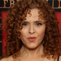 Educational Theatre Foundation to Honor Bernadette Peters
