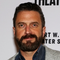 Raul Esparza Talks Learning to Play the Piano For COMPANY, Chats With Annette Bening  Photo