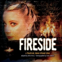 FIRESIDE Comes to Cumston Hall Next Month Photo