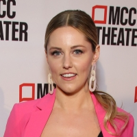 Taylor Louderman's Write Out Loud Contest Entires Close Monday Photo