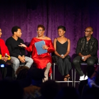 Photo Flash: LET'S DO BROADWAY Welcomes Jelani Alladin, Denee Benton, Phylicia Rashad And More!
