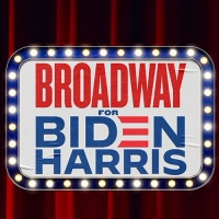 Broadway For Biden's Phone Banking Continues Tomorrow With Andrew Barth Feldman, Kait Photo