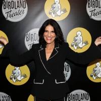 Photos: Susan Mack at Birdland Theater 'Music In The Air' Photos