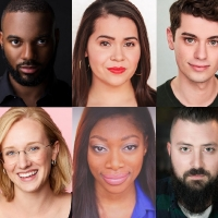 Cast Announced For 8-TRACK: THE SOUNDS OF THE '70S Photo