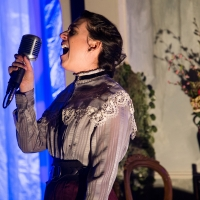 Photo Flash: TUTA Theatre's World Premiere Adaptation of HEDDA GABLER: A PLAY WITH LI Photo