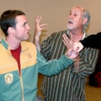 Segerstrom Center & South Coast Rep Offer Improv Lessons On The Argyros Plaza Photo