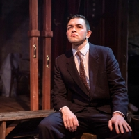 Photo Flash: First Look At BLITZ! At The Union Theatre Photo