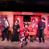 Photo Flash: THE BALLAD OF BUZZARD BASIN Opens At Fountain Hills Theater Photo