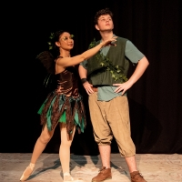 Limelight Theatre Presents PETER PAN Photo