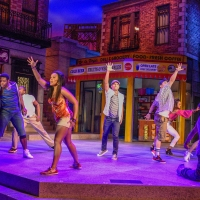 Photo Flash: First Look At IN THE HEIGHTS At Dallas Theater Center