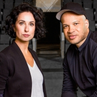 Steppenwolf Appoints Glenn Davis and Audrey Francis As Co-Artistic Directors Photo