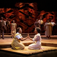 THE COLOR PURPLE Comes to Thrasher Horne Center in March Photo