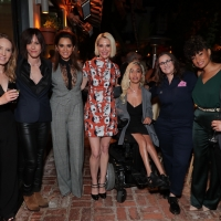 Photo Flash: Ben Stiller, Stephen Colbert, David Arquette, and Many More Celebrate at the 2019 Showtime Emmy Eve Party